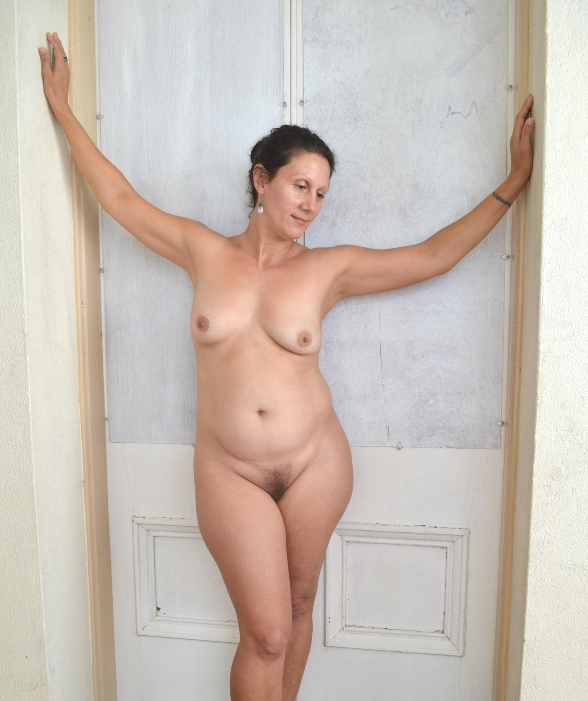 Natural Nude Art 67