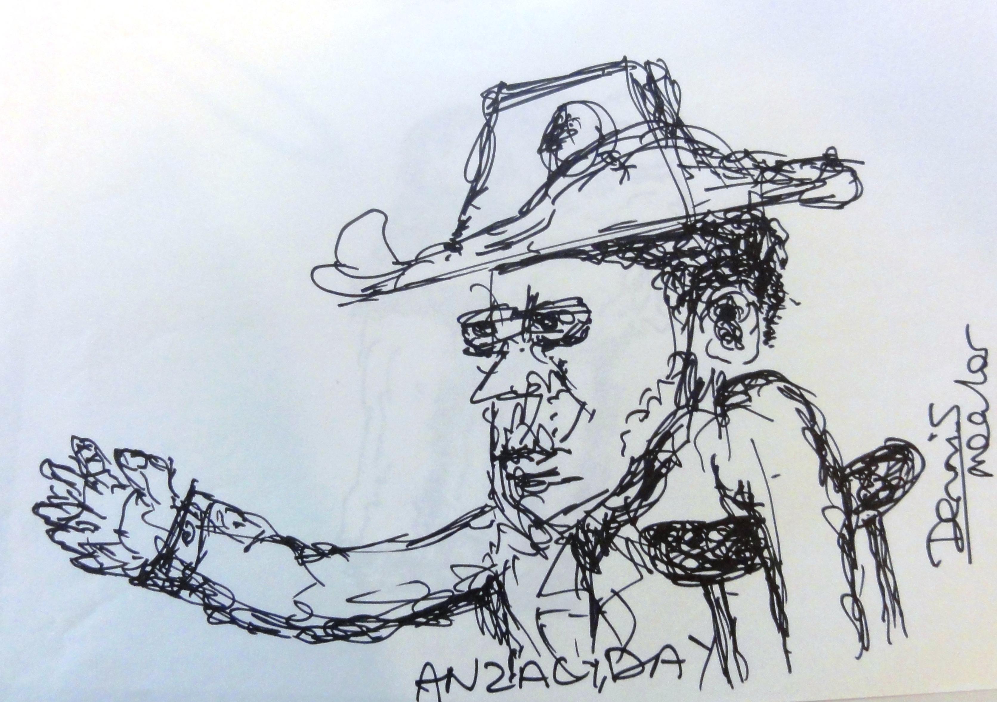 Copyright Art Drawings